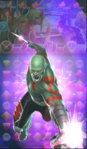 Drax (The Destroyer) The Destroyer