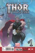 Thor (Marvel NOW!)