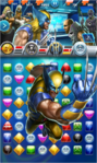 Wolverine (Astonishing X-Men) Adamantium Slash