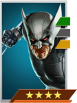 Enemy Wolverine (X-Force)