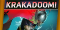 KRAKADOOM (Season I)