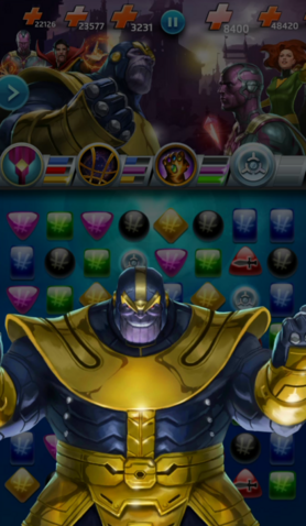 File:Thanos (Modern) Come and Get Me! (1).png
