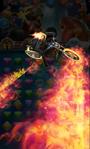 Ghost Rider (Johnny Blaze) Hellfire