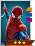 Enemy Spider-Man (Classic)