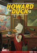 Howard the Duck (Howard a Duck)