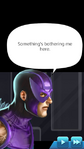 Dialogue Hawkeye (Classic)