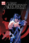 Bullseye (Dark Avengers)