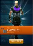 Recruit Hawkeye Modern