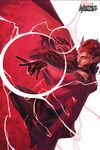 Scarlet Witch (Wanda Maximoff) Women of Power Cover