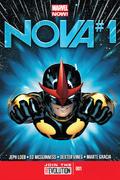 Nova (Sam Alexander)