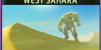 Hidden Stash: West Sahara (8)