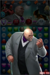 Kingpin (Wilson Fisk) The Fisk Defence