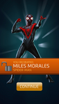 Recruit Miles Morales (Spider-Man)