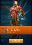 Recruit Iron Man Model 35