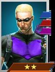 Enemy Hawkeye (Modern)