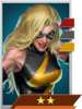 Enemy Captain Marvel (Ms. Marvel)
