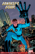 Mr. Fantastic (Reed Richards)
