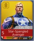 Captain America (Steve Rogers) Team Up