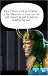 Dialogue Loki (Dark Reign)