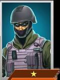 H.A.M.M.E.R Soldier