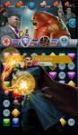 Doctor Strange (Stephen Strange) Flames of the Faltine