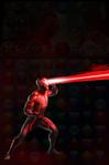 Cyclops (Uncanny X-Men) Optic Blasts