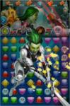 Gamora (Guardians of the Galaxy) Razor's Edge