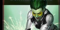 Lightning Round - Gamora