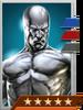 Enemy Silver Surfer (Skyrider)