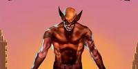 Daken (Dark Avengers)
