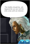 Dialogue Storm (Classic)