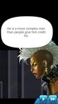 Dialogue Storm (Mohawk)