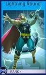 Ragnarok (Dark Avengers) Lightning Round Old