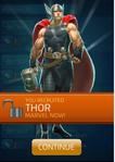 Recruit Thor Marvel NOW!