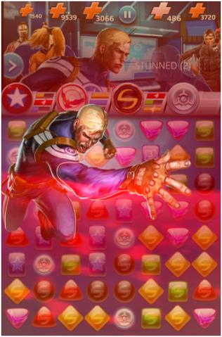 File:Steve Rogers (Super Soldier) Star-Spangled Avenger.png