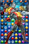 Colossus (Classic) Immovable Object