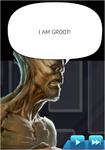 Dialogue Groot