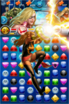 Captain Marvel (Ms. Marvel) Photonic Blasts