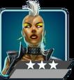 Storm (Mohawk)HS