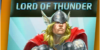 Lord of Thunder (Season VII)