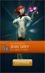 Recruit Jean Grey (All New X-Men)