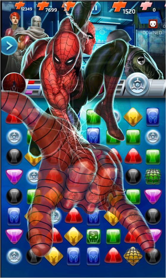 Файл:Spider-Man (Original) All Tied Up.png