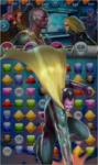 Vision (Android Avenger) Heavy Strike