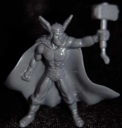 Thor Handful of Heroes