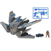 MCU Rocket Warbird