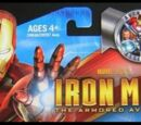 Iron Man: The Armored Avenger