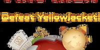 Ant-Man: Defeat Yellowjacket