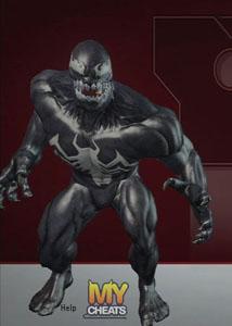 Venom Marvel Ultimate Alliance 2 Wiki Fandom Powered