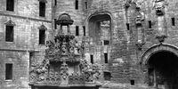 Attilan/Royal Palace/Entrance