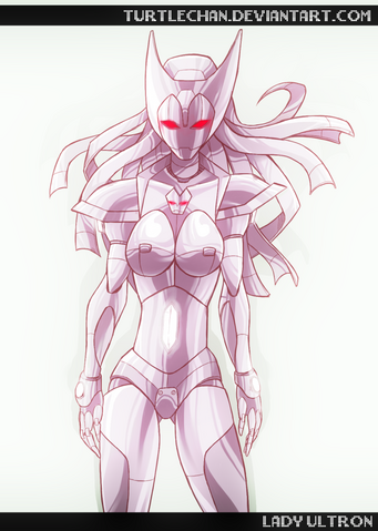 File:Commission lady ultron by turtlechan-d2yvf2n.png